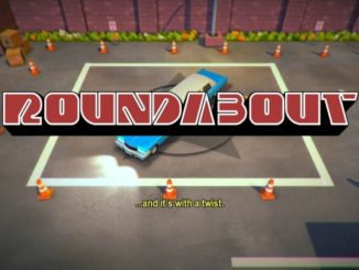 Roundabout (Ps Plus 11/2018)