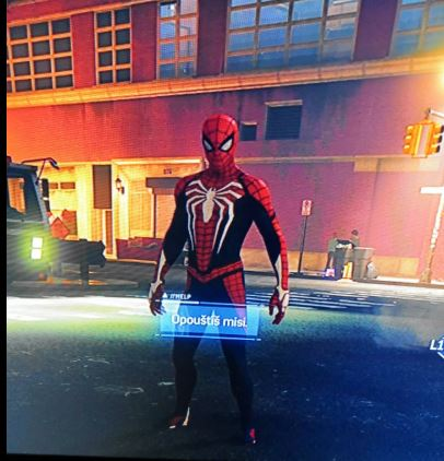 Spider-Man PS4 – 3