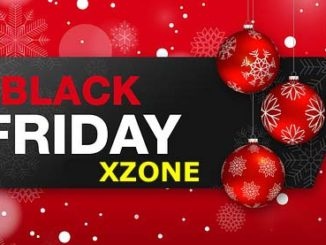 xzone black friday