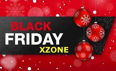 xzone black friday