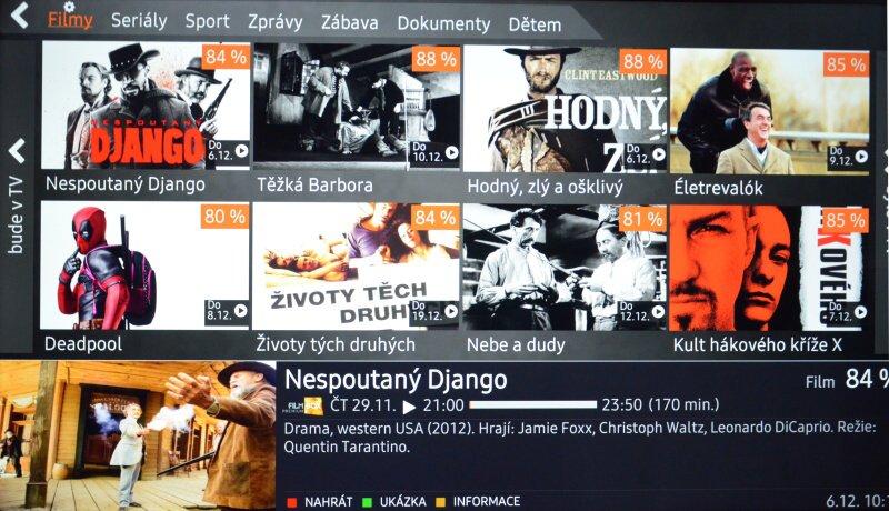 Lepší TV je aplikace 06
