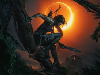 Shadow of Tomb Raider PS4 demo
