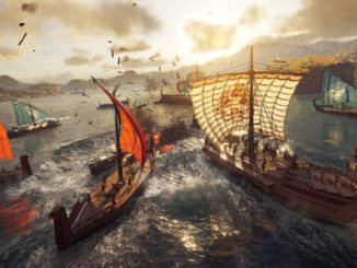 Assassins Creed Odyssey recenze hry 2
