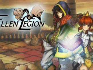 Fallen Region: Flames of Rebellion (Ps Plus 1/2019)