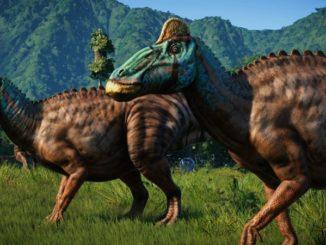 Jurassic World: Evolution - recenze hry
