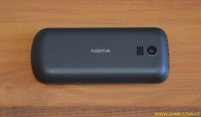 Nokia 130 - ideální mobilní telefon pro seniory 4