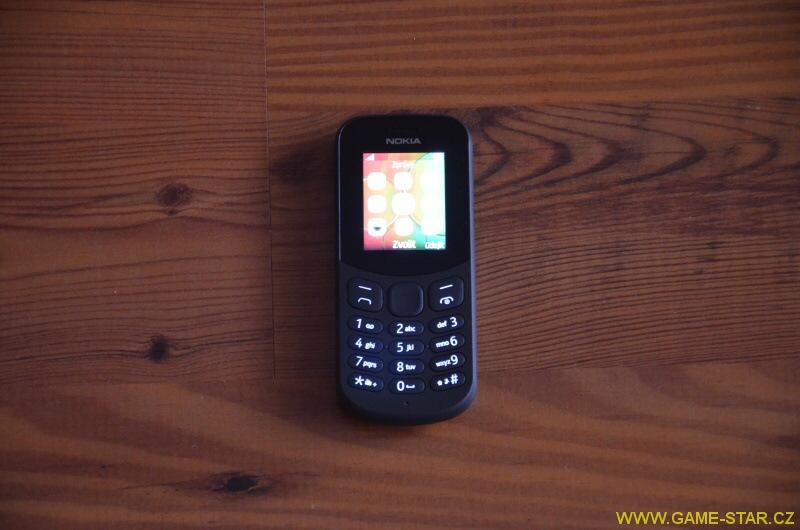 Nokia 130 - ideální mobilní telefon pro seniory 5