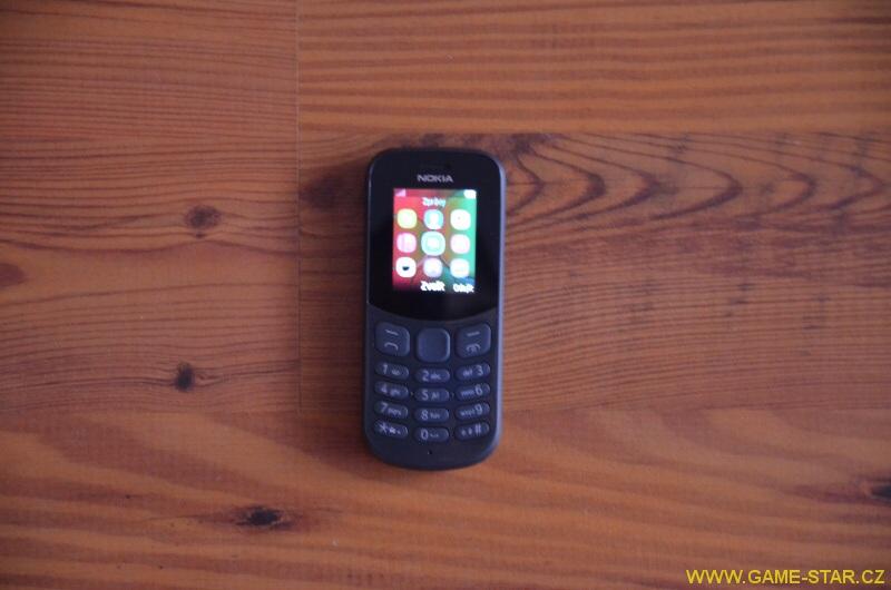 Nokia 130 - ideální mobilní telefon pro seniory 6