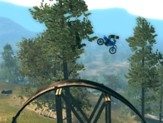 Trials Evolution Xbox 360 demo