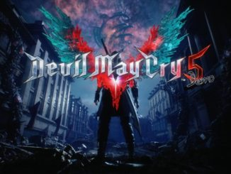 Devil May Cry PS4 demo