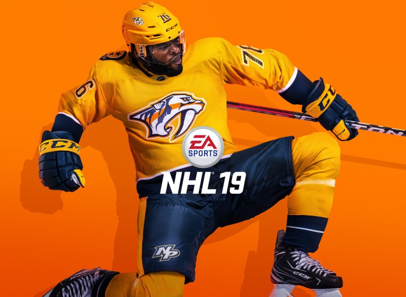 NHL 19 PS4 - recenze hry