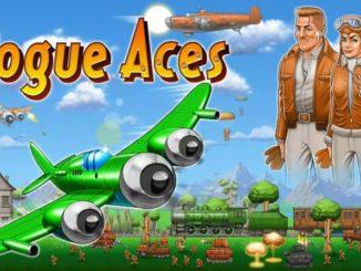 Rogue Aces ps4 psplus 02-2019