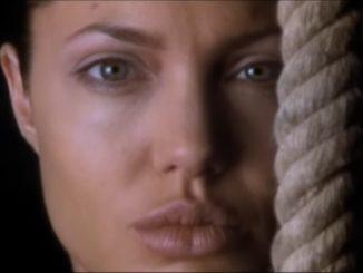 Tomb Raider - Lara Croft - Angelina Jolie