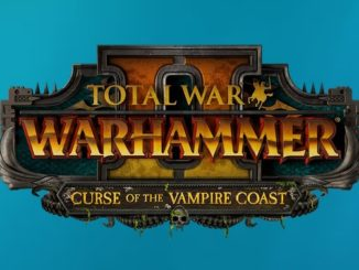 Total War: Warhammer 2 Curse of the Vampire Coast