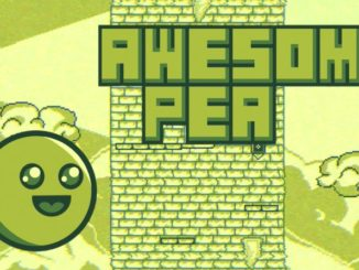 Awesome Pea PS4 demo
