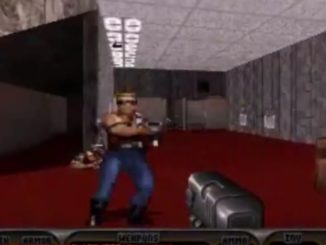 Duke Nukem 3D (MS-DOS) PC game