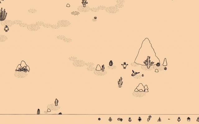 Hidden Folks - recenze hry 3