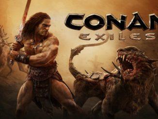 Conan Exiles PS4 psplus