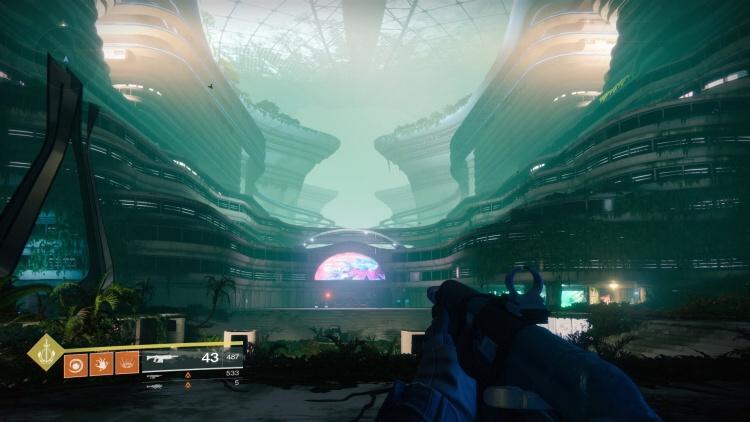 Destiny 2 - recenze hry