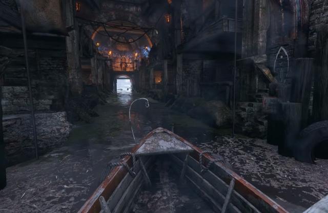 Metro Exodus - recenze hry 2