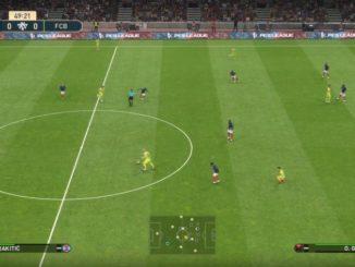 PES 19 - Pro Evolution Soccer 2019 recenze hry