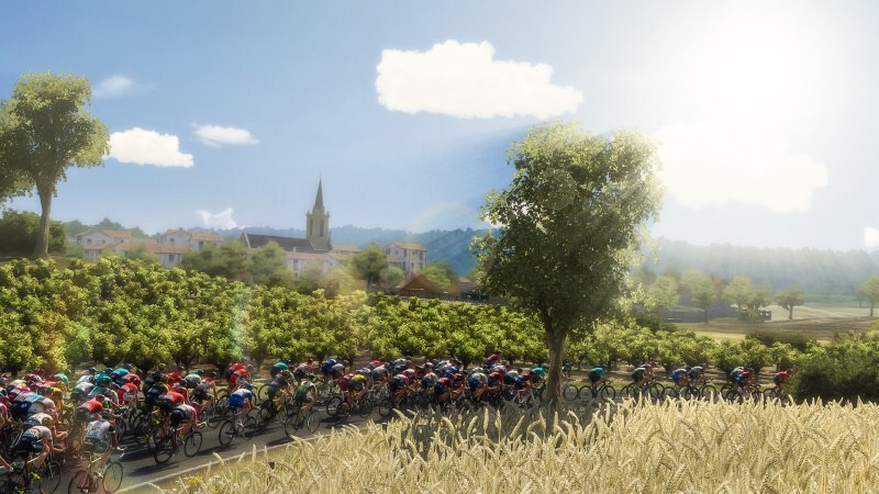Pro Cycling Manager 2018 - 4