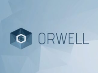 Orwell - recenze hry