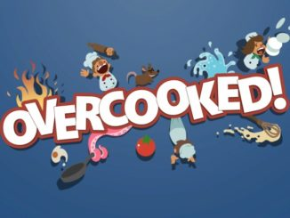 Overcooked PS4 (Ps Plus 5/2019)