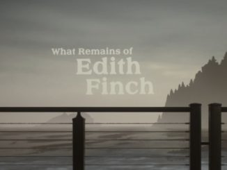 What Remains of Edith Finch PS4 (Ps Plus 5/2019)