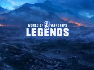 World of Warships: Legends PS4 gameplay