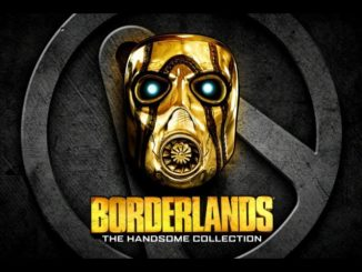 Borderlands: The Handsome Collection PS4 Playstation Plus