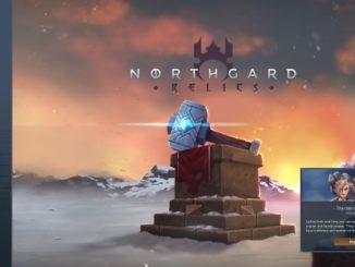 Northgard - hra 1