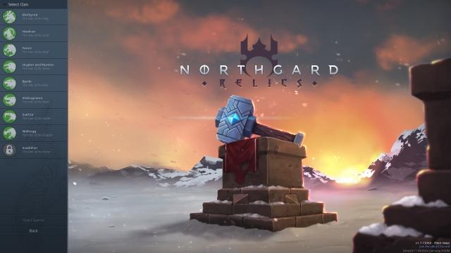 Northgard - hra 3