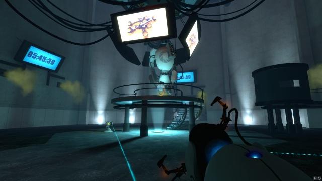 Portal 1 - hra 2