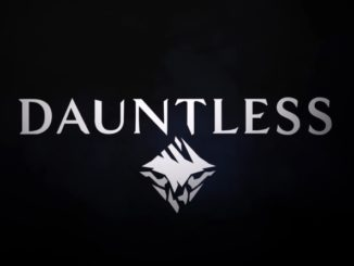 Dauntless PS4