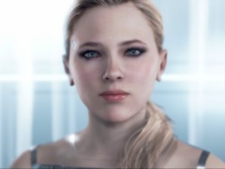 Detroit: Become Human PS4 CZ (Ps Plus 7/2019)