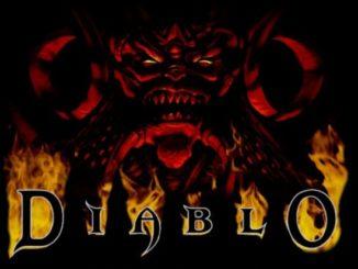 Diablo 1 online