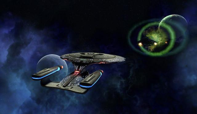 Star Trek Online 3