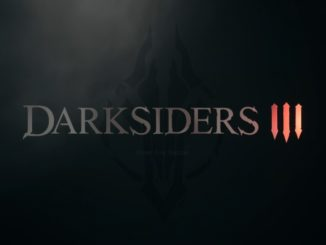 Darksiders III PS4 (Ps Plus 9/2019)