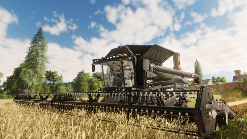 Farming Simulator 19 - 3