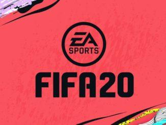 Fifa 20 PS4 demo