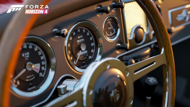 Forza Horizon 4 - 2