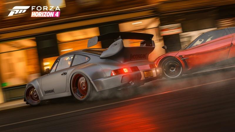 Forza Horizon 4 - 4