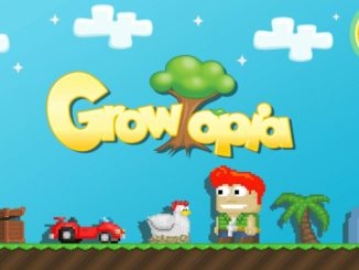 growtopia ps4