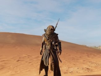 Assassin's Creed: Origins - recenze hry