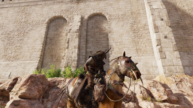 Assassin's Creed: Origins - recenze hry 2