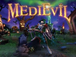Medievil PS4 demo