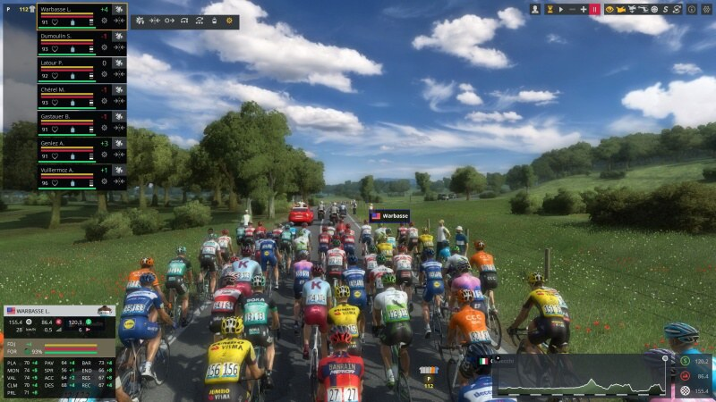 Pro Cycling Manager 2019 - 2