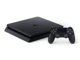 Sony Playstation 4 herní konzole