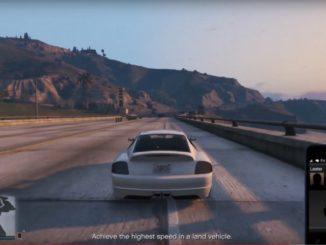 Gta Online: Highest speed